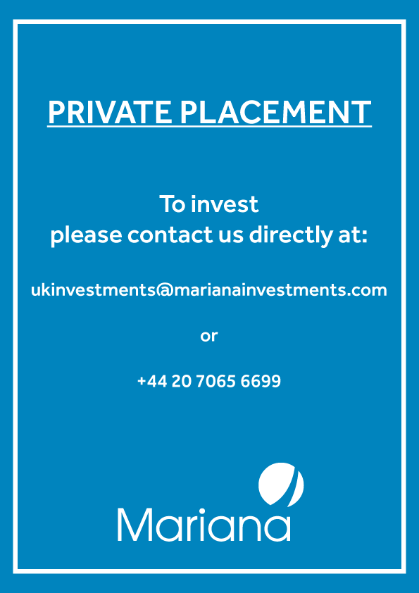 UK Structured Products Mariana
